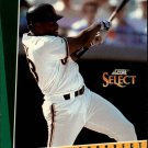 1993 Select 346 Steve Hosey