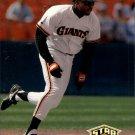 1993 Upper Deck 15 Steve Hosey