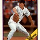 1988 Topps 484 Pat Clements