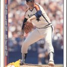 1992 Pacific Ryan Texas Express II 151 Nolan Ryan/4,000th Strikeout
