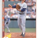 1992 Pacific Ryan Texas Express II 194 Nolan Ryan/No-Hitters Ended/in the Ninth