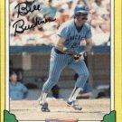 1982 Drake's 5 Bill Buckner