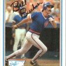 1983 Drake's 2 Bill Buckner