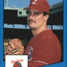 1989 ProCards Louisville Red Birds 1248 Scott Arnold