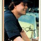 1982 Topps 18 Fernando Arroyo