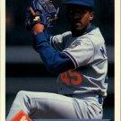 1993 Donruss 326 Pedro Martinez
