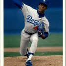 1993 Upper Deck 324 Pedro Martinez