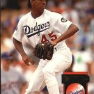 1994 Donruss 179 Pedro Martinez