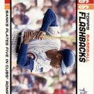 2015 Topps Heritage Baseball Flashbacks BF-1 Ernie Banks