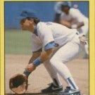 1991 Fleer 284 Jack Daugherty