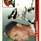 2006 Topps Rookie of the Week 7 Roberto Clemente