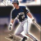 1999 Private Stock 72 Jeff Cirillo