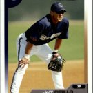2005 Topps Total 224 Jeff Cirillo