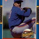 1987 Donruss Highlights 4 Sid Fernandez