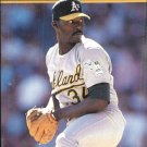 1990 Collect-A-Books 18 Dave Stewart