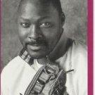 1991 Studio 107 Dave Stewart UER