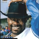 1994 Pinnacle 374 Dave Stewart