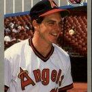 1989 Fleer 481 Wally Joyner