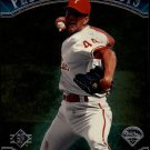 1996 SP 13 Mike Grace FOIL RC