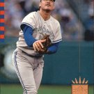 1993 SP 53 Duane Ward