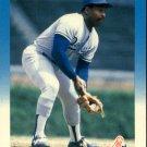 1987 Fleer 445 Bill Madlock