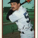 1989 Bowman 30 Jody Reed