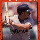 1990 Donruss 398 Jody Reed