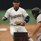1996 Donruss 336 Jody Reed