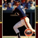 1987 Donruss Opening Day 17 Alan Ashby