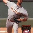 1994 Donruss 433 Tyler Green