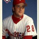 1995 Topps Traded #131T Tyler Green