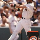 1994 Donruss 163 Mike Greenwell