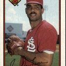 1989 Bowman 431 Jose DeLeon