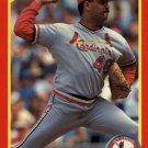 1990 Score 309 Jose DeLeon