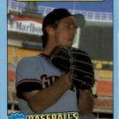 1987 Fleer Game Winners 24 Mike Krukow