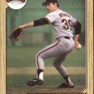 1987 O-Pee-Chee 241 Mike Krukow