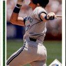 1991 Upper Deck 374 Kelly Gruber