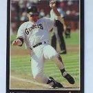 1993 Pinnacle 67 Matt Williams