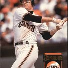 1994 Donruss 370 Matt Williams