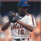 1990 Collect-A-Books 2 Dwight Gooden