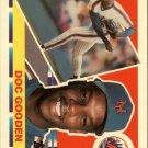1990 Topps Big 174 Dwight Gooden