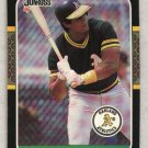 1987 Donruss 97 Jose Canseco
