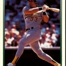 1991 O-Pee-Chee Premier 18 Jose Canseco