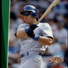 1993 Select 364 Jose Canseco