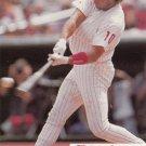 1993 Jimmy Dean 5 Darren Daulton