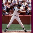 1988 Score 78 Will Clark UER