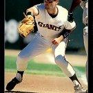 1994 Score 10 Will Clark