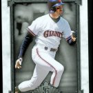 2014 Topps Museum Collection 40 Will Clark
