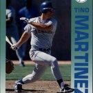 1992 Fleer 287 Tino Martinez