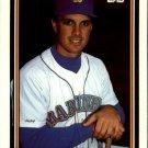 1992 Topps 481 Tino Martinez